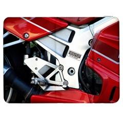 Footrests Motorcycle Page Samsung Galaxy Tab 7  P1000 Flip Case