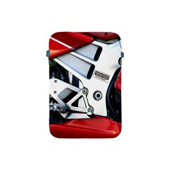 Footrests Motorcycle Page Apple Ipad Mini Protective Soft Cases