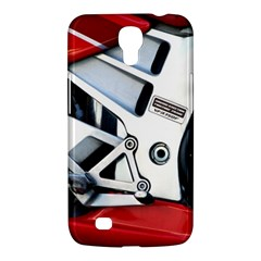 Footrests Motorcycle Page Samsung Galaxy Mega 6 3  I9200 Hardshell Case