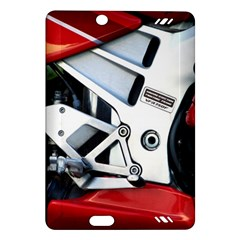 Footrests Motorcycle Page Amazon Kindle Fire Hd (2013) Hardshell Case