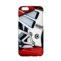 Footrests Motorcycle Page Apple Iphone 6/6s Hardshell Case