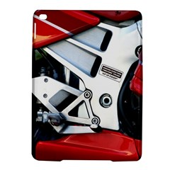 Footrests Motorcycle Page Ipad Air 2 Hardshell Cases