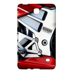 Footrests Motorcycle Page Samsung Galaxy Tab 4 (8 ) Hardshell Case