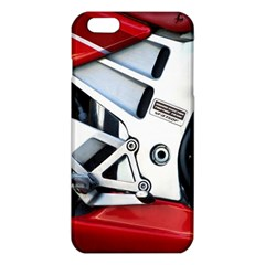 Footrests Motorcycle Page Iphone 6 Plus/6s Plus Tpu Case