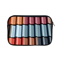 Shingle Roof Shingles Roofing Tile Apple Ipad Mini Zipper Cases