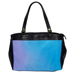 Background Graphics Lines Wave Office Handbags