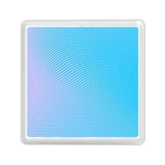 Background Graphics Lines Wave Memory Card Reader (square)
