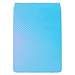 Background Graphics Lines Wave Flap Covers (S)