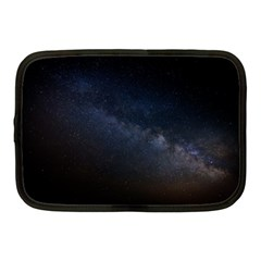 Cosmos Dark Hd Wallpaper Milky Way Netbook Case (Medium)