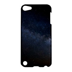 Cosmos Dark Hd Wallpaper Milky Way Apple iPod Touch 5 Hardshell Case