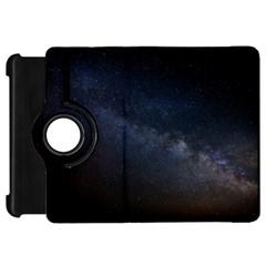 Cosmos Dark Hd Wallpaper Milky Way Kindle Fire Hd 7