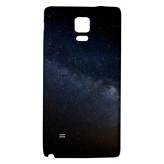 Cosmos Dark Hd Wallpaper Milky Way Galaxy Note 4 Back Case