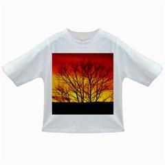 Sunset Abendstimmung Infant/Toddler T-Shirts