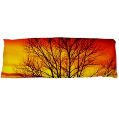 Sunset Abendstimmung Body Pillow Case (dakimakura)
