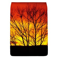 Sunset Abendstimmung Flap Covers (S)
