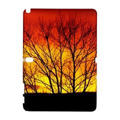 Sunset Abendstimmung Galaxy Note 1