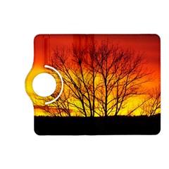 Sunset Abendstimmung Kindle Fire HD (2013) Flip 360 Case