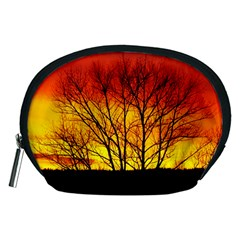 Sunset Abendstimmung Accessory Pouches (Medium)