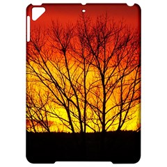 Sunset Abendstimmung Apple Ipad Pro 9 7   Hardshell Case