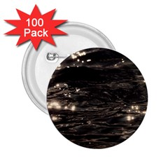 Lake Water Wave Mirroring Texture 2.25  Buttons (100 pack)