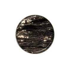 Lake Water Wave Mirroring Texture Hat Clip Ball Marker (10 pack)