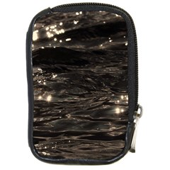 Lake Water Wave Mirroring Texture Compact Camera Cases