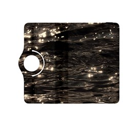 Lake Water Wave Mirroring Texture Kindle Fire Hdx 8 9  Flip 360 Case