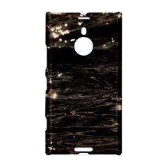 Lake Water Wave Mirroring Texture Nokia Lumia 1520