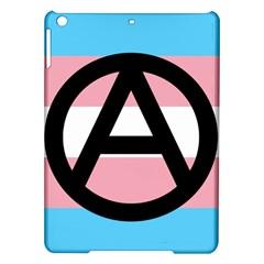 Anarchist Pride iPad Air Hardshell Cases