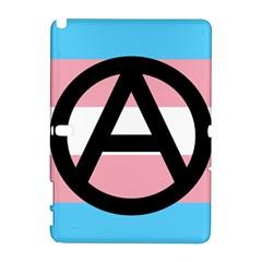 Anarchist Pride Galaxy Note 1