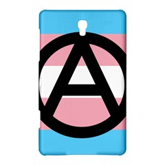 Anarchist Pride Samsung Galaxy Tab S (8.4 ) Hardshell Case