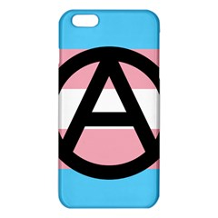 Anarchist Pride iPhone 6 Plus/6S Plus TPU Case