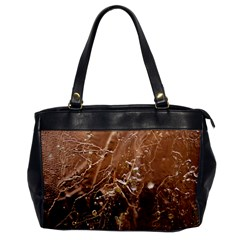 Ice Iced Structure Frozen Frost Office Handbags