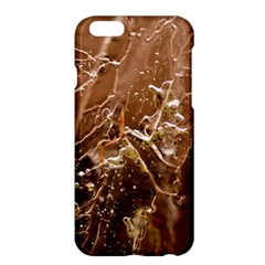 Ice Iced Structure Frozen Frost Apple iPhone 6 Plus/6S Plus Hardshell Case