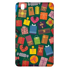 Presents Gifts Background Colorful Samsung Galaxy Tab Pro 8.4 Hardshell Case