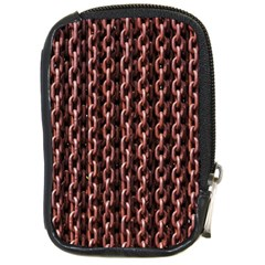 Chain Rusty Links Iron Metal Rust Compact Camera Cases