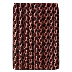 Chain Rusty Links Iron Metal Rust Flap Covers (S)