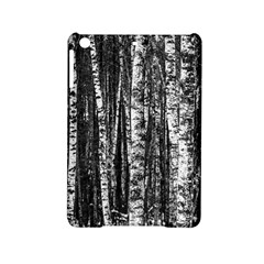 Birch Forest Trees Wood Natural iPad Mini 2 Hardshell Cases