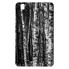Birch Forest Trees Wood Natural Samsung Galaxy Tab Pro 8 4 Hardshell Case