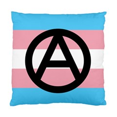 Anarchist Pride Standard Cushion Case (Two Sides)