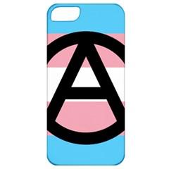 Anarchist Pride Apple iPhone 5 Classic Hardshell Case
