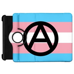Anarchist Pride Kindle Fire HD 7