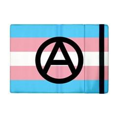 Anarchist Pride iPad Mini 2 Flip Cases
