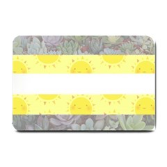 Cute Flag Small Doormat