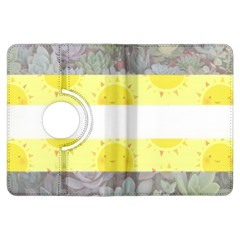 Cute Flag Kindle Fire HDX Flip 360 Case