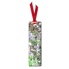 Purple Clematis Small Book Marks