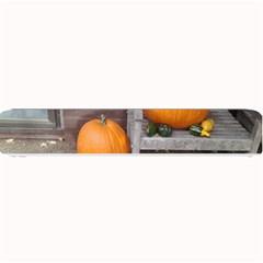 Pumpkins And Gourds Small Bar Mats