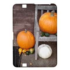 Pumpkins And Gourds Kindle Fire HD 8.9