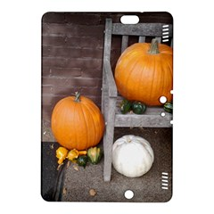 Pumpkins And Gourds Kindle Fire HDX 8.9  Hardshell Case