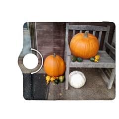 Pumpkins And Gourds Kindle Fire HDX 8.9  Flip 360 Case